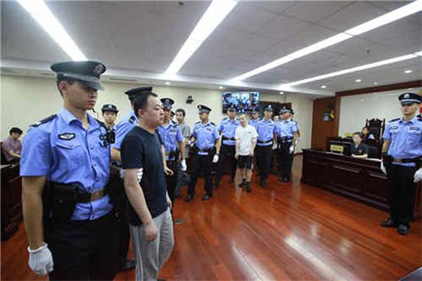 北京最大规模作弊案,北京法院对其依法作出一审宣判