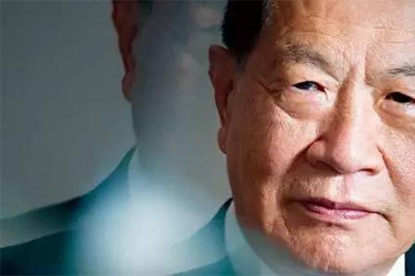 李昌钰公布婚讯,华人神探也迎来了自己的美好爱情