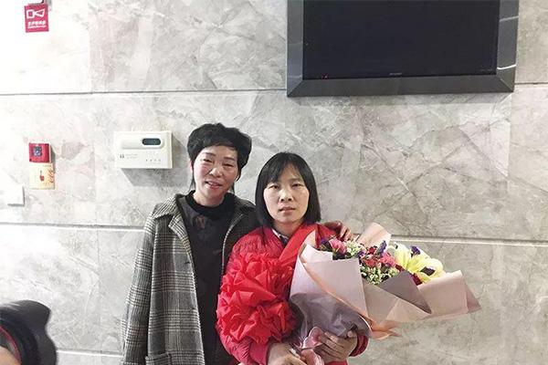 家人追求女孩31年