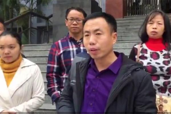 人贩张维平获死刑,有父亲为寻子辞掉工作搜寻数十年