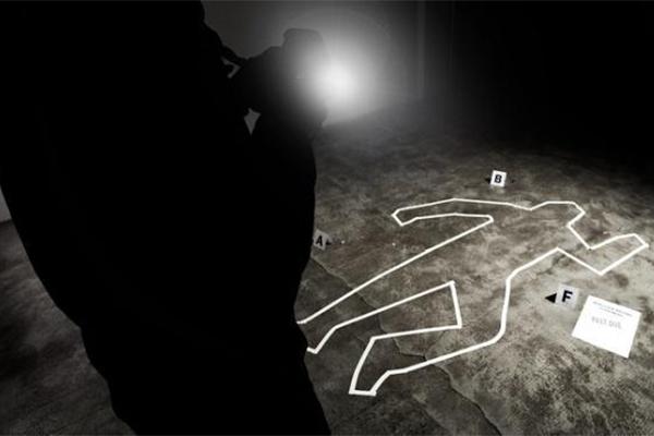 杀父母妻儿后跳楼,男子轻生疑存在精神问题