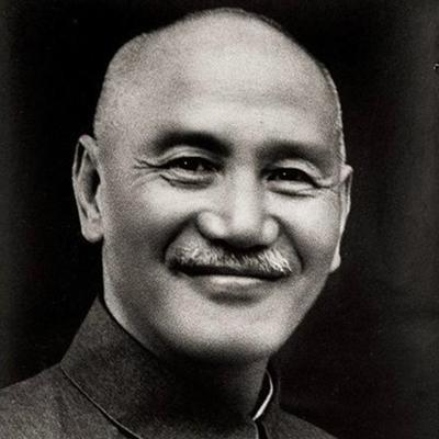 蒋介石_蒋介石故居在哪_蒋介石的五虎上将都是谁