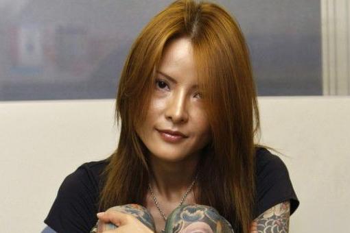 日本黑道公主天藤湘子个人资料简介