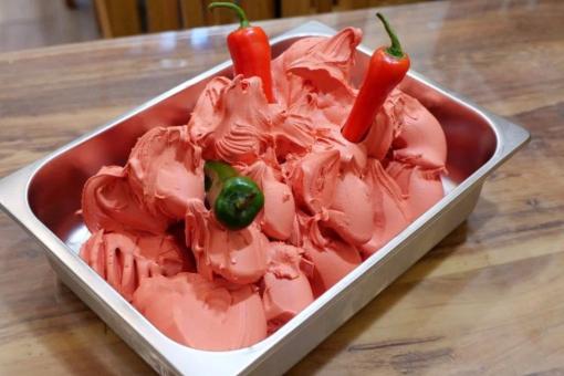 世上最危险冰淇淋