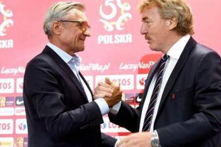 波兰主帅宣布辞职,因在世界杯中垫底出局