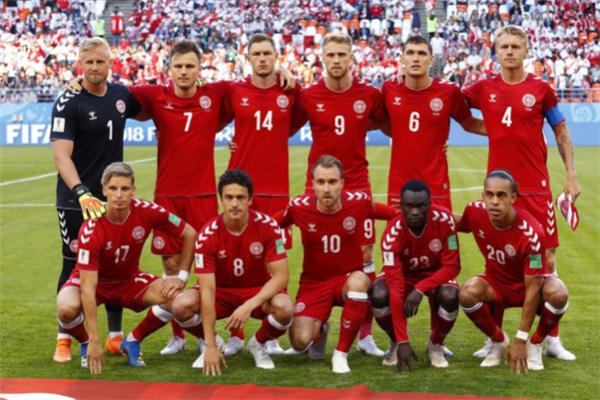 丹麦国家队解散,国脚与足协矛盾激化,多名一线球星宣布退出