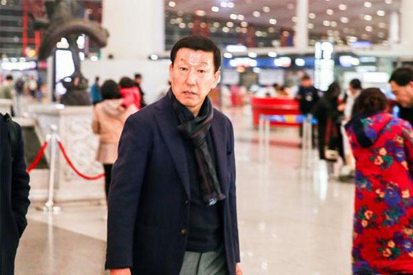 韩媒关注权健事件,天津权健主帅的身份是一大主因