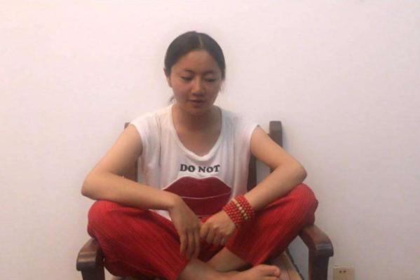 崔睿为什么被称为小二姐?崔睿和张扬的情感纠葛