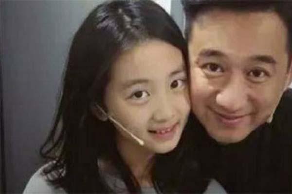 黄磊首谈重男轻女,其实3胎更想要一个女儿