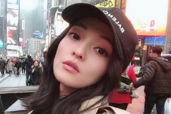 张韶涵飙金句反击