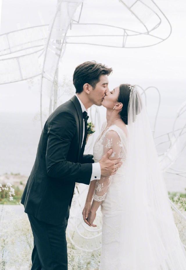 贾静雯巴厘岛婚礼