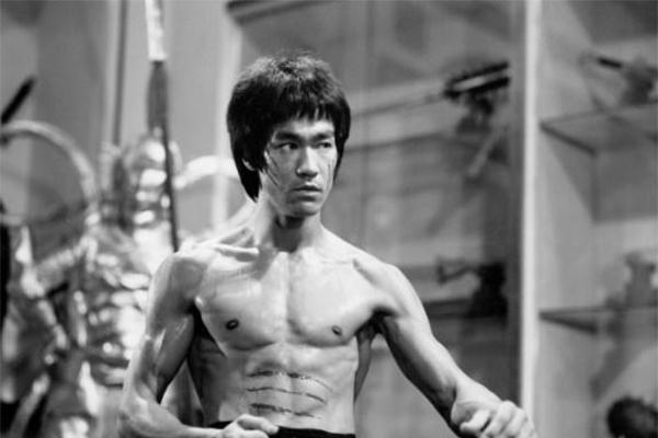 李小龙诞辰78周年