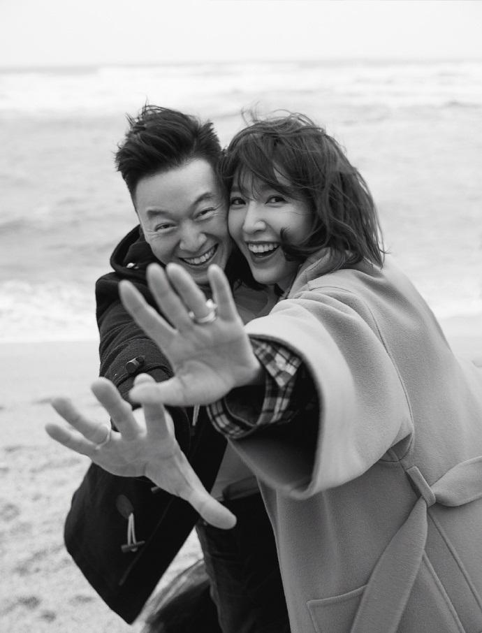 杨谨华结婚