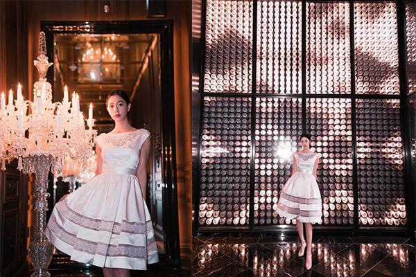 克拉拉宣布嫁豪门,这位被国际公认的大美女的人生即将步入一个全新的阶段