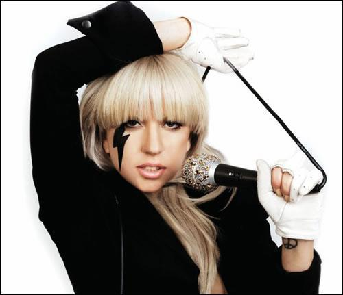 Lady Gaga发文道歉