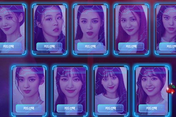 JYP新女团之后,FNC公司不甘人后,走心推荐新女团画风甜腻准备征服你的心