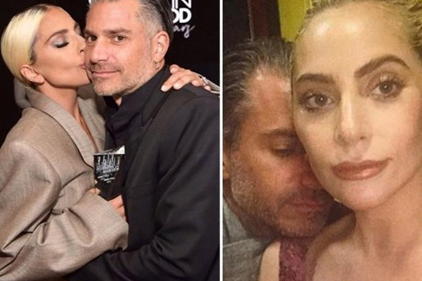 Gaga被传已分手,手上消失的钻戒成疑点