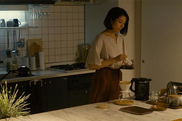 木村文乃的矢崎莉樱最后还是失败了,不过她依然有再战的勇气