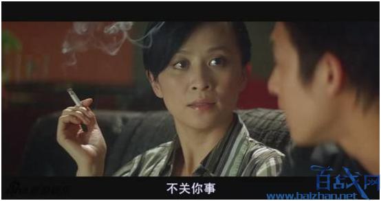 刘嘉玲合影陈冠希
