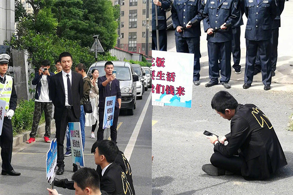 人民的名义2路透照,照片透露相关剧情引关注