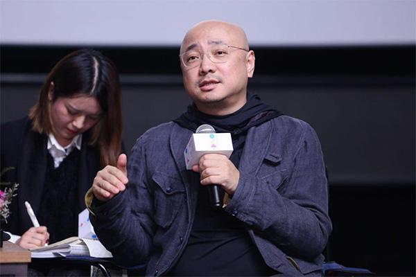 徐峥忆药神拍摄细节,导演还是具有最大话语权