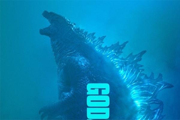 哥斯拉2引进国内,定档5月31日