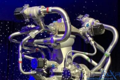 """贝索斯月球登陆器发布,计划2024年""""蓝月亮""""登月"""