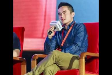 失联40天的中国最年轻富豪找到,涉嫌操纵证券市场进了公安局