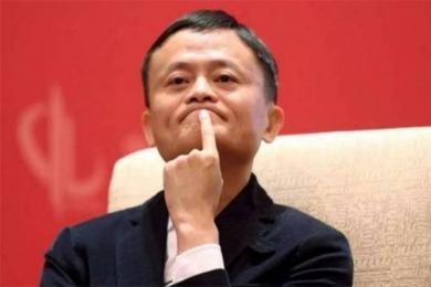 吴翰清,一个让马云安睡的男人只有吴翰清能够做到