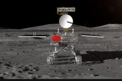 嫦娥四号发射成功,多国搭乘顺风车