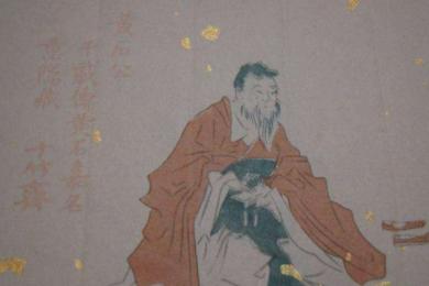 历史上与鬼谷子齐名的黄石公究竟是怎样的人?