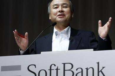 日本软银弃用华为,将使用别国网络基站设备