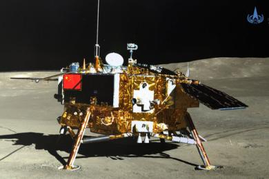 嫦娥四号和玉兔二号相继苏醒,将开展第五月昼工作