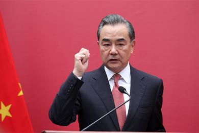 王毅谈公民海外安全,这篇演讲长文说明了一切