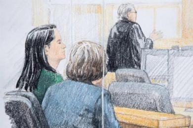 孟晚舟保释追问,听证会的事情显然还要继续下去