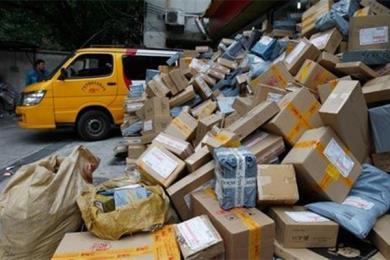 双12快递再创新高,国家邮政局呼吁客户理解快递员