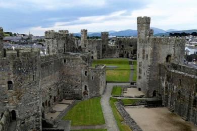 德亲王1欧元卖城堡,只因负担不起高额的维护费用
