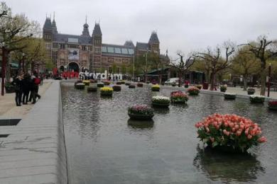 游客太多也烦恼,荷兰旅游局将停止推广旅游