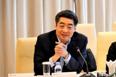 华为与袁隆平合作,对于耕地优化有进一步的促进作用