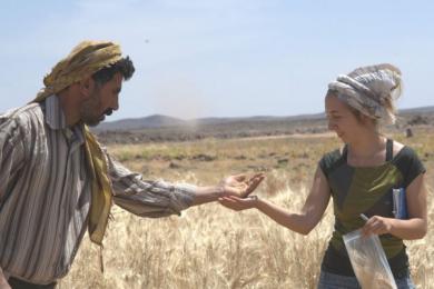 考古学家研究发现早在14000年前人类就已经会制作面包了