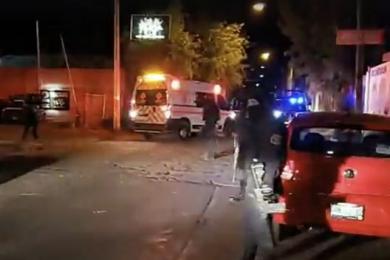 墨西哥一娱乐场所发生枪击案,致13人死亡