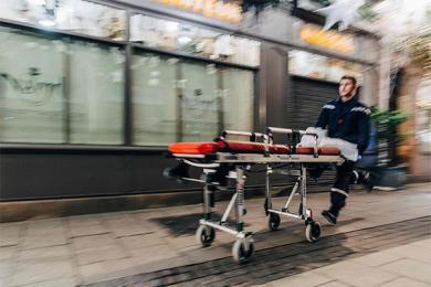 法国圣诞集市枪击案,事件性质严重