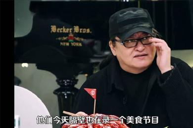 """刘欢吐槽芒果台,直言不讳被""""戏称""""耿直男"""