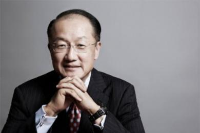 世行行长金墉辞职,二月一日起正式开始