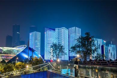 杭州楼市升温,出租车司机见证棚改过后城市诸多变化