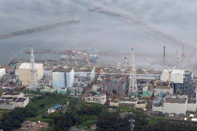 时隔八年,日本福岛核电站善后工作终有新进展