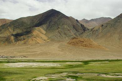 青藏高原现史前洞穴,年代久远对考古工作意义非比寻常