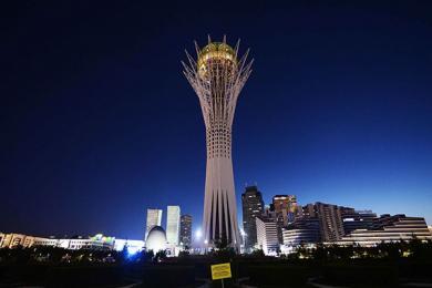 哈萨克斯坦首都更名,全体成员一致通过