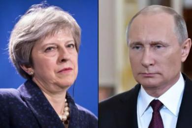 普京回应俄前特工事件,调查清楚在与俄讨论
