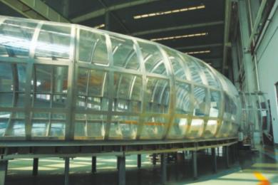 四川造超级高铁,预计年底进入工程化测试